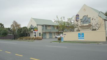 Picture of Comfort Inn Riccarton