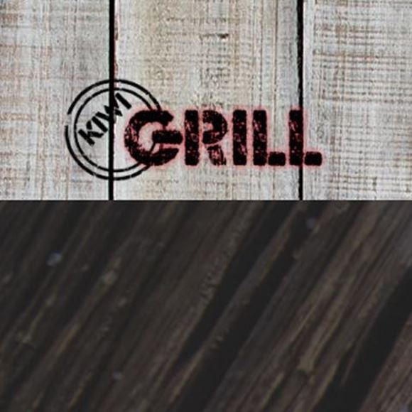 Picture of Kiwi Grill Kiwi Taste Kiwi Attitude