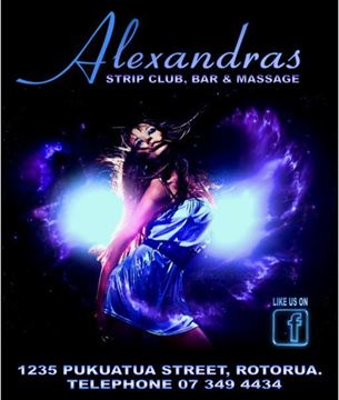 Picture of Alexandras Strip Club and Bar