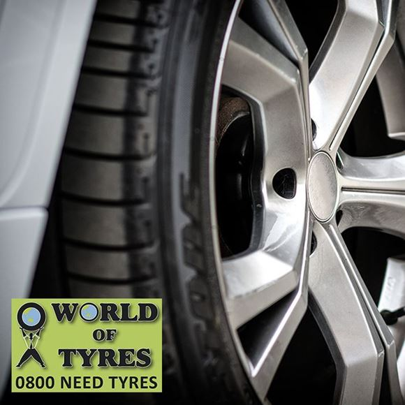 Picture of World of Tyres