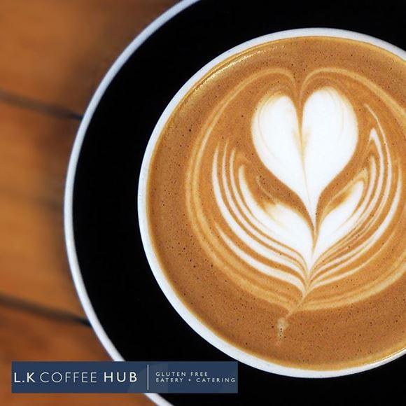 Picture of L.K Coffee Hub Te Rapa