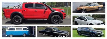 Picture of Car Tint Waikato Ltd