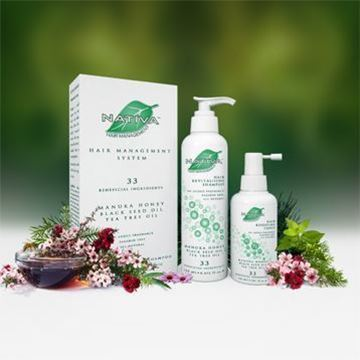 Picture of NATIVA 33 HAIR MANAGEMENT SET