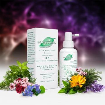 Picture of NATIVA 35 HAIR BOOSTING TONIC