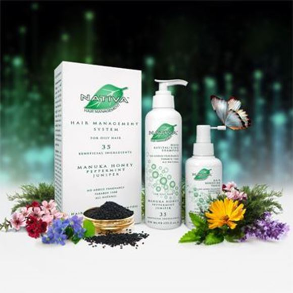Picture of NATIVA 35 HAIR MANAGEMENT SET