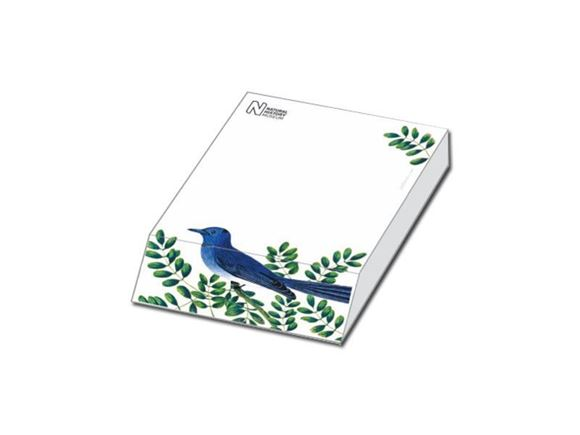 Picture of Slant Writing Pad - Blue Bird DP119