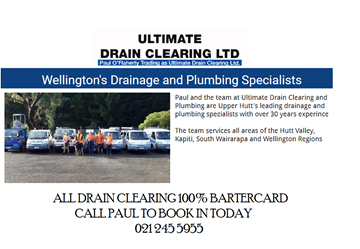 Picture of Wellington's Drainage and Plumbing Specialists