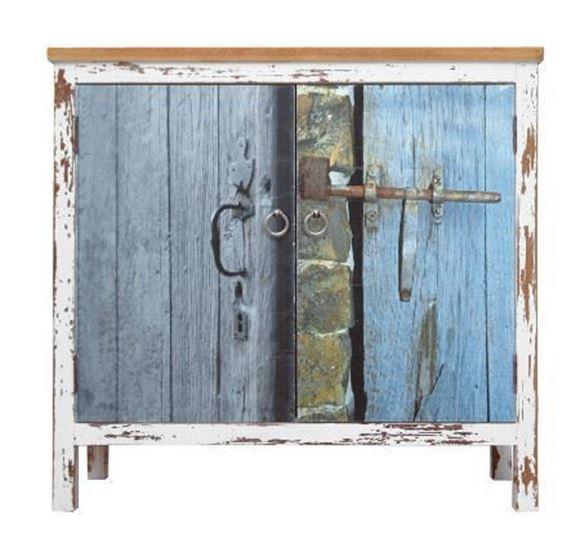 Picture of LATCH 2 DOOR - LL037