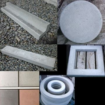 Picture of C And O Concrete Products Ltd