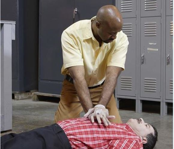 Picture of Comprehensive Workplace First Aid