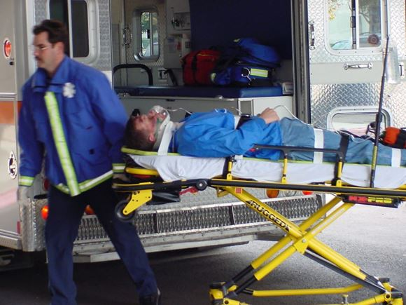 Picture of Pre-Hospital emergency Care