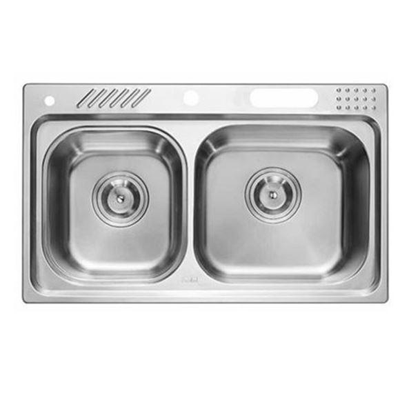 Picture of Kitchen Sink (Stocktake Sale) - LANGE Series LGP920EE