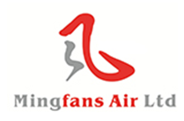 Picture of Ming Fans Air