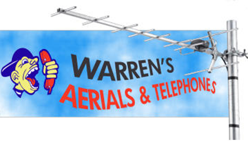 Picture of Allans Aerials & Telephones