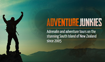 Picture of Adventure Junkies