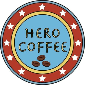 Picture of Hero Coffee
