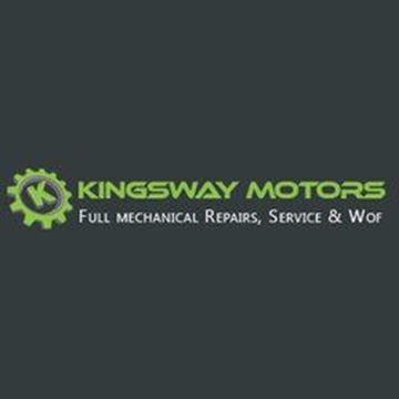Picture of Kingsway Motors - Papakura