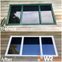 Picture of PROFESSIONAL ALUMINIUM WINDOW RECOLOURING