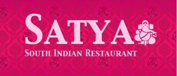 Picture of Satya South Indian Cafe