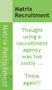 Picture of Matrix Recruitment