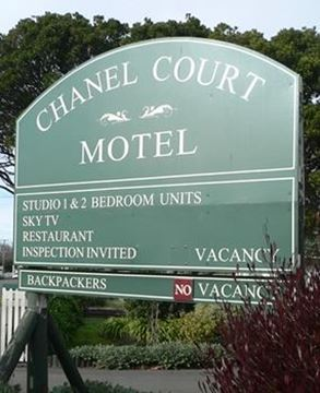 Picture of Chanel Court Motel