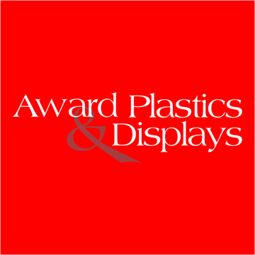 Picture of Award Plastics & Displays