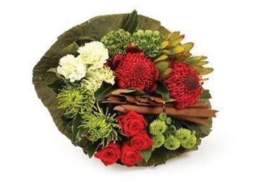 Picture of Blooms on Ballance Florist - Bouquets