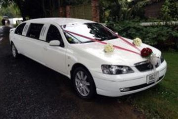 Picture of Xquizit Luxury Vehicle Hire