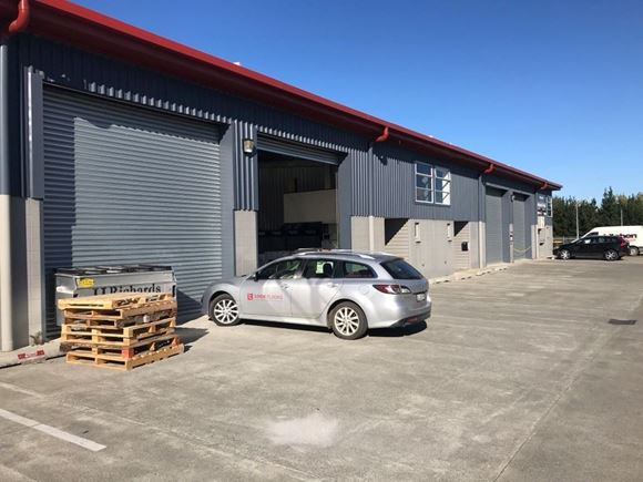 Picture of Kitchen Making Business - Drury (Auckland)