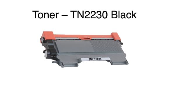Picture of TN2230 - Premium Compatible Toner