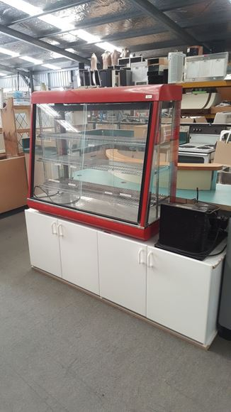 Picture of Food Display Unit