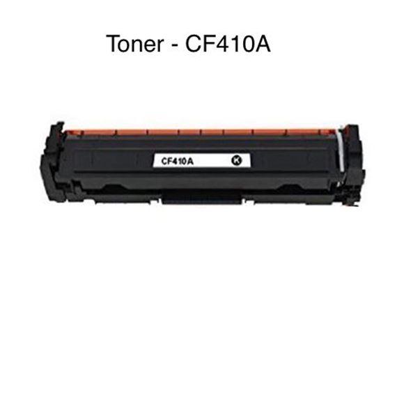 Picture of CF410A - Premium Compatible Toner