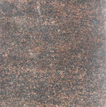 Picture of Granite Tiles - English Teak Box of 10