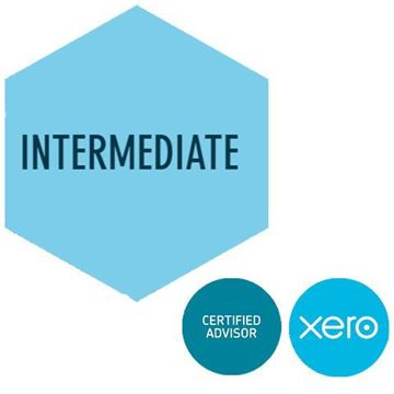 Picture of Intermediate Xero Training Courses - North Shore Based