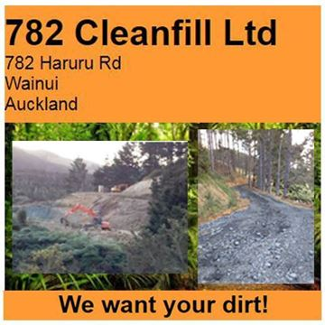 Picture of Cleanfill - Auckland