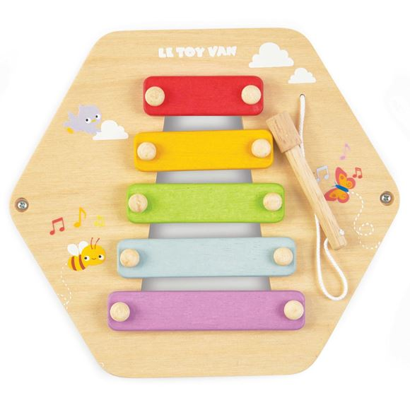 Picture of Activity Tiles Xylophone