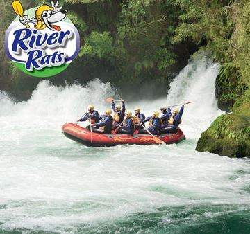 Picture of River Rats Rafting - Kayaking
