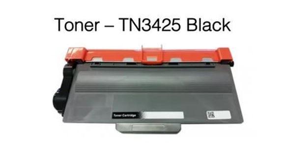 Picture of TN3425 Premium Compatible Toner