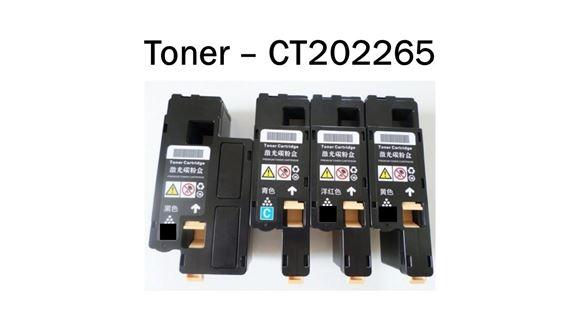 Picture of CT202265 - Premium Compatible Toner