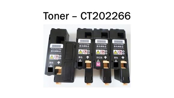 Picture of CT202266 - Premium Compatible Toner