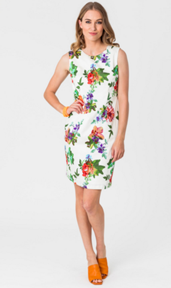 Picture of Garden Dress