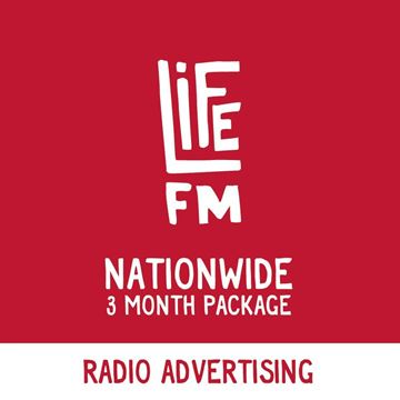 Picture of Nationwide Life FM 3 Months Package.