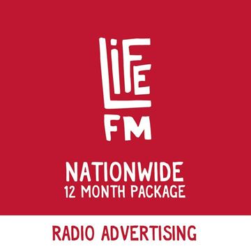 Picture of Nationwide Life FM 12 Months Package.