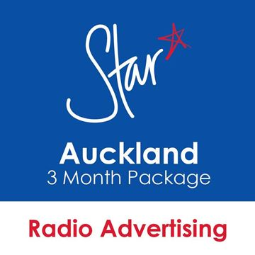 Picture of Auckland Star 3 Months Package.