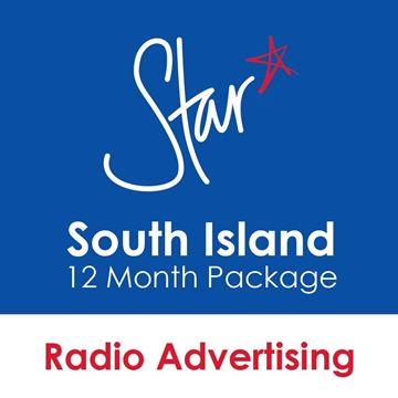 Picture of South Island Star 12 Months Package.