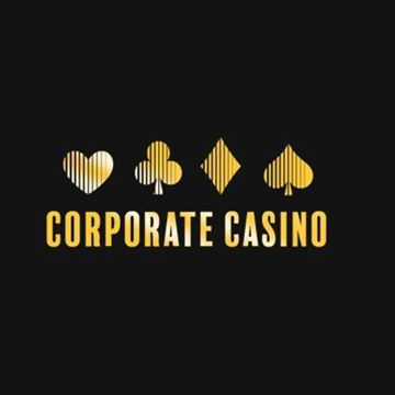 Picture of Corporate Casino & Photo Booth Hire