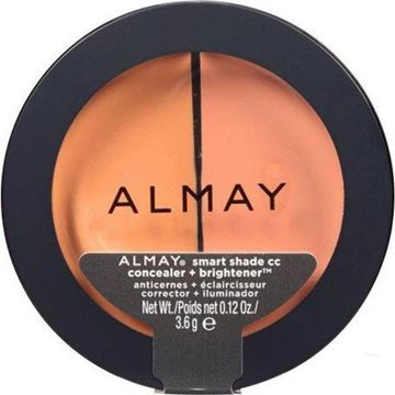 Picture of Almay Smart Shade CC Concealer & Brightener - 300 Medium