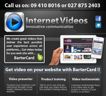 Picture of Internet Videos - Innovative Communication