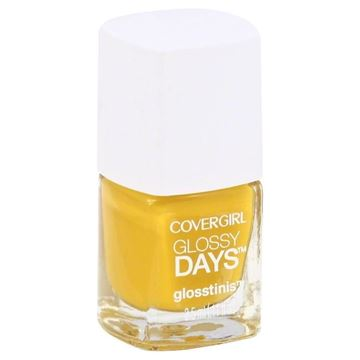 Picture of CoverGirl Nail Polish - 670 Get Glowing
