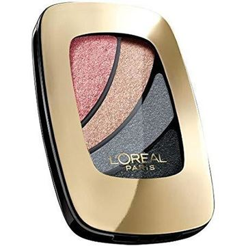 Picture of L'Oreal Paris Colour Riche Eye Shadow - 560 Shopping Spree